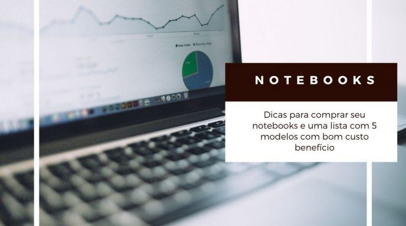 Dicas para comprar seu notebook para estudar trabalhar ou jogar - Portal Terra Boa - PR