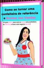 E-book confeiteira de referência