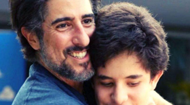 Romeo Mion, que é autista e filho de Marcos Mion, um dos principais entusiastas da medida.