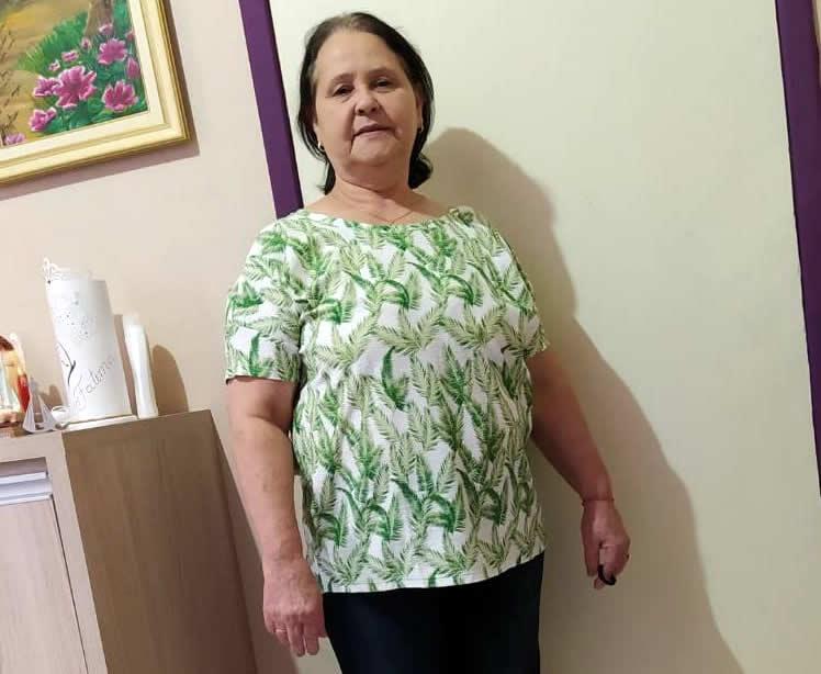 Lúcia Vera Braga Gusmão