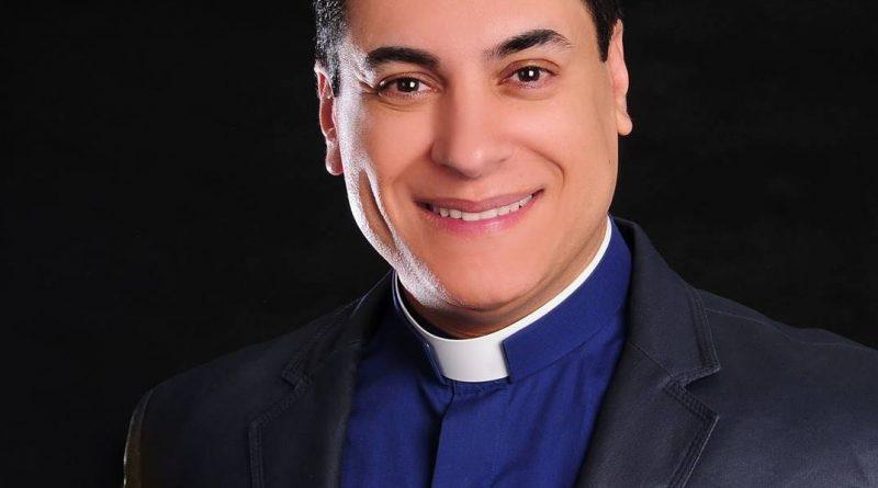 Padre Cristian Shankar