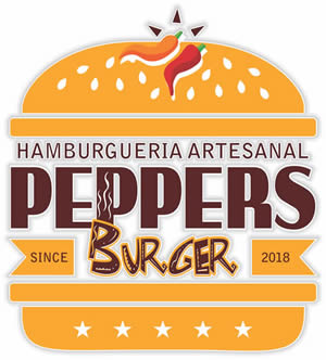 Peppers Burger - Hamburguer artesanal - Cardapio online -Delivery whatsapp