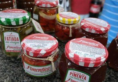 Pimentica Terra Boa - Mercado Cheiro Verde