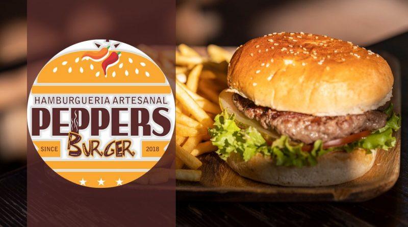 Cardapio Peppers burger - Terra Boa - Telefone Delivery